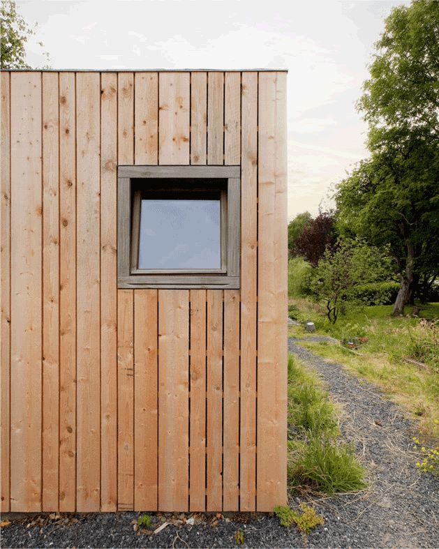 14 FACADES' HOUSE / a project bym-architecture & V.O. studio. @bepictures From: http://www.platformgreen.org/projects