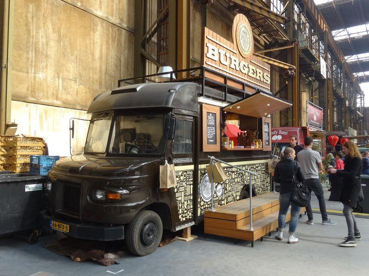 Skewers Food Truck Dallas