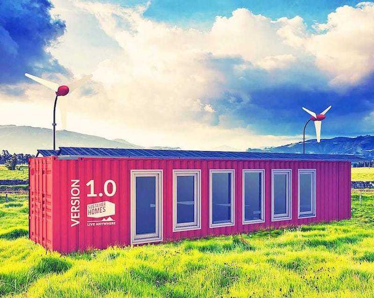sustainer homes casas sostenibles 1