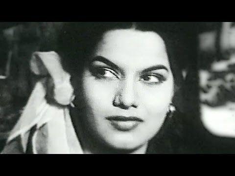 Kabhi Aar Kabhi Paar - Shyama, Guru Dutt, Shamshad Begum, Aar Paar Song - YouTube
