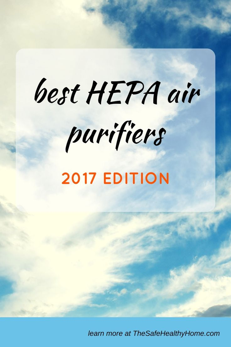 Need help deciding on an air purifier for your home? Learn about 5 of the most popular HEPA air purifier products available. Tells you which one is best for allergies and asthma, pets, and large rooms. Also the quietest and the best low cost air purifier. Lots of great information to help you find the best one for your needs.
