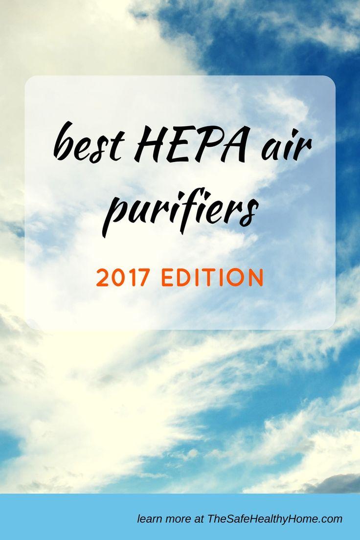 Best furnace air filters for allergies - Best Hepa Air Purifiers