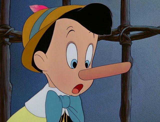 Jurnal Inspirasi: Kerugian dari 'Kebohongan Kecil' yang Jadi Kebiasa...