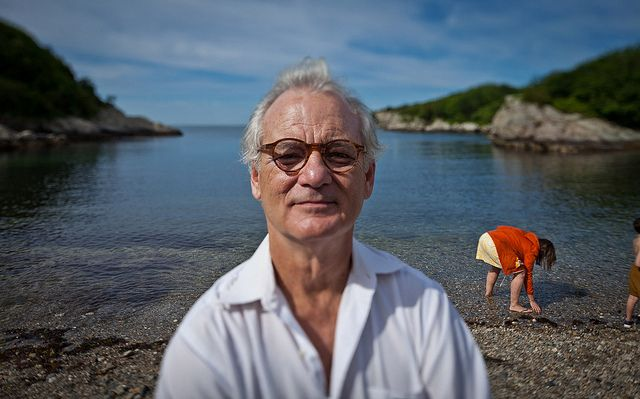 Bill Murray: Wes Anderson, Bill Murray, Movie, Fucking Murray, Billmurray, Bill Fucking, Moonrise Kingdom, Photo, People