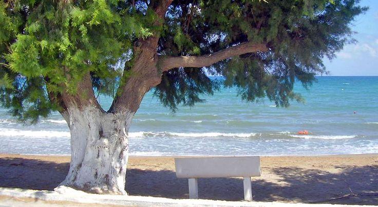 Kalives, Kreeta - Kreikka - Aurinkomatkat