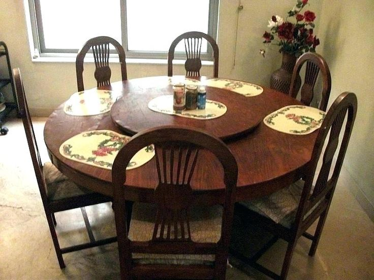 Dining Room Table And Chairs For, Used Dining Room Chairs With Arms