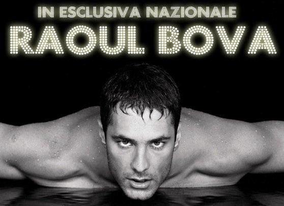 Raoul Bova  www.maryamproduction.it
