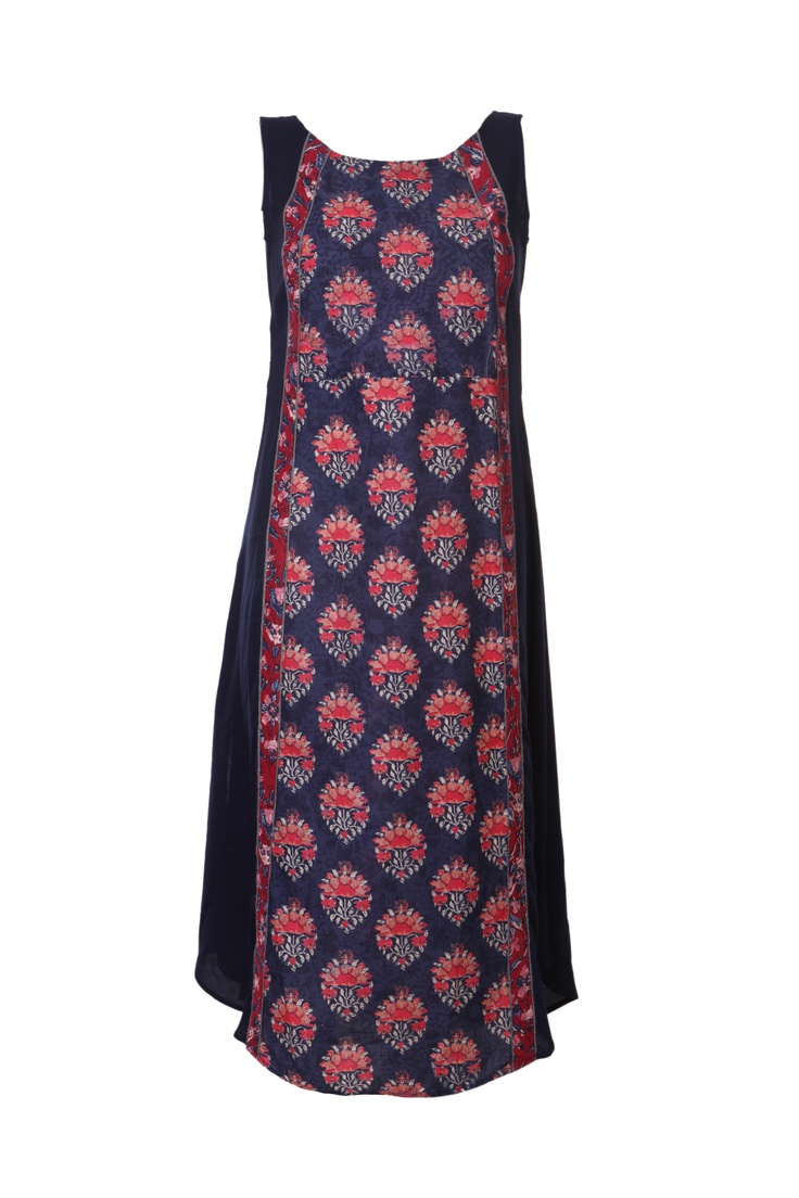 Inspired from the 'Qajar' region of Iran. The collection is about affinity for prints and textile to create an eclectic patchwork.  New Spring/Summer Collection 2013