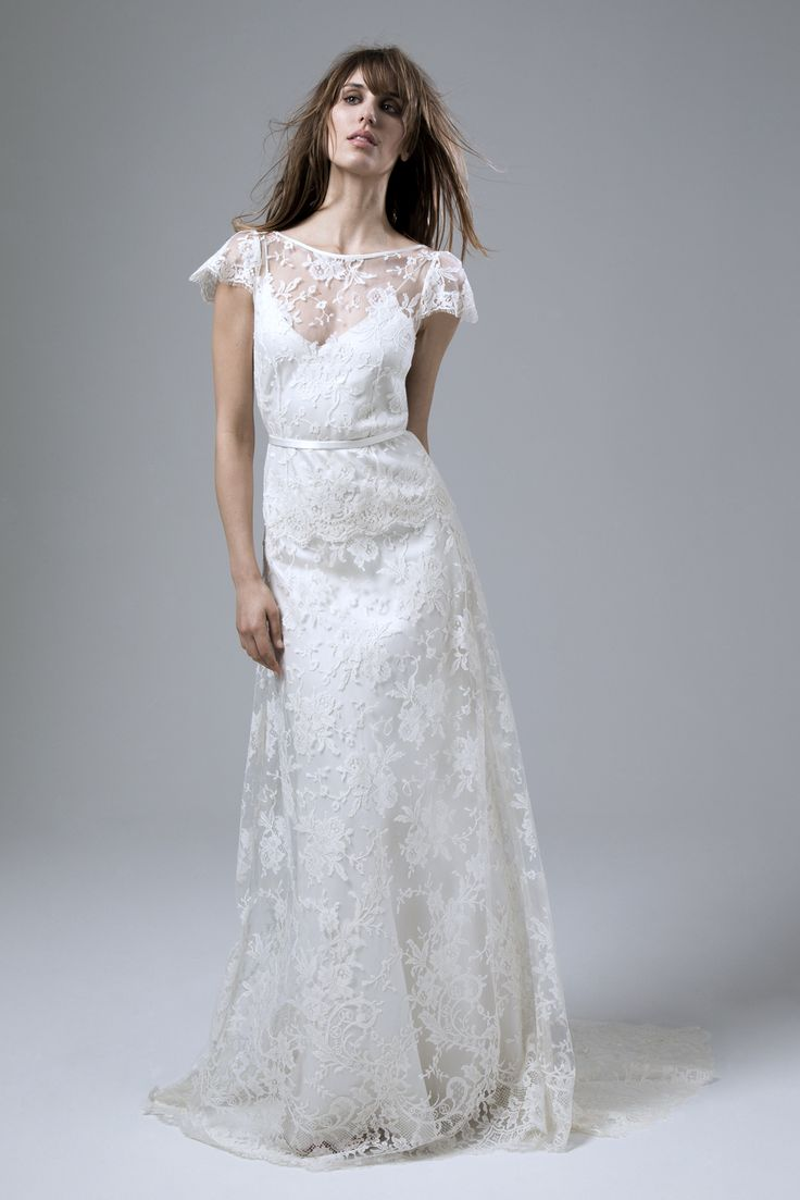 Över 1 000 Bilder Om Halfpenny London Wedding Dresses