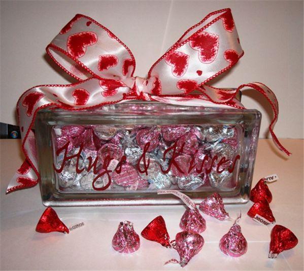 Valentine Craft Gifts