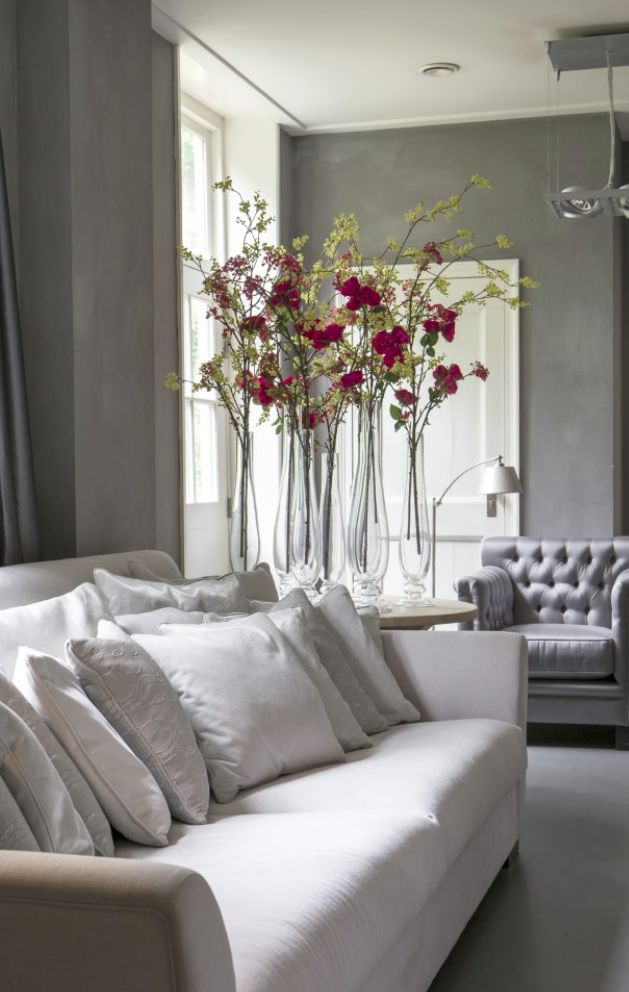 Gestoffeerde meubelen by Cherny