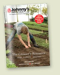 Johnny's Selected Seeds Catalog