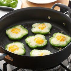 St. Patrick's Day Breakfast. #paleo