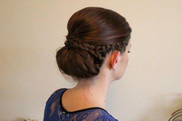 31 Gorgeous Wedding Hairstyles You Can Actually Do Yourself | Peinados