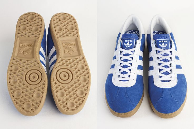 The return of the Athen has been on our radar since late September. The adidas Originals city series silhouette now has a release date. Size? is claiming e