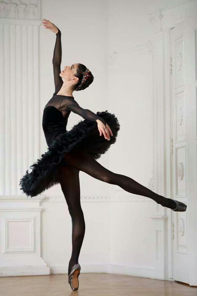 • black ballett •