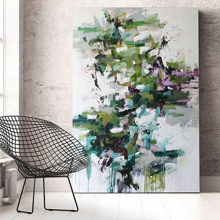 Hermoso arte abstracto by Carlos Ramirez