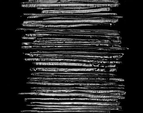 Pierre Soulages -  2015