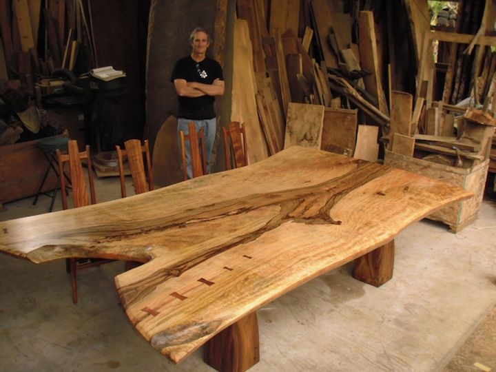 Tai Lake Fine Woodworking Wood Projects Pinterest Fine