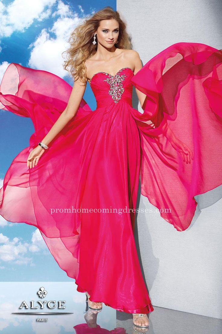 24 best Alyce Paris images on Pinterest | Formal dresses, Prom ...