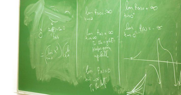 Cómo resolver monomios. Un monomio es una expresión en un único término. Una expresión es una representación de un número. La suma y resta de monomios será casi idéntica, ya que la resta está definida como la suma de lo opuesto. La clave en resolver monomios es combinar los términos.