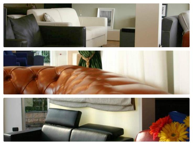 #divani ? #poltrone ? #letti ? si, tutti fatti a mano da noi!