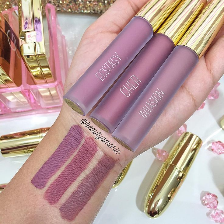 Invasion liquid lipstick is back!! use code GC40for an epic discount on www.gerardcosmetics.com and show your #GCLOVE @beautyamorie