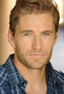 Brett Tucker ~ Harry from  Mistresses ! YUMMY!!!