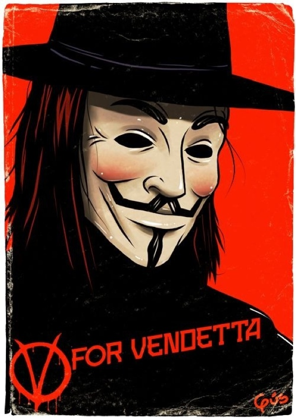 180 besten v for vendetta bilder auf pinterest hugo weaving filme und film. Black Bedroom Furniture Sets. Home Design Ideas