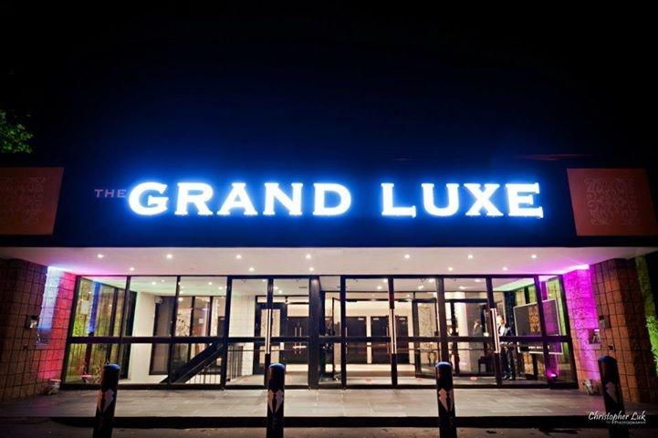 Grand Luxe, Toronto