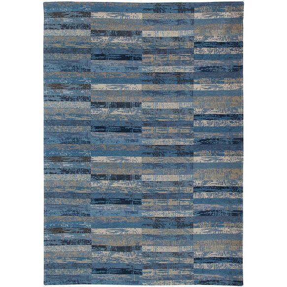 """Ковер """"Мозаика"""" синего цвета Blue Jeans  #carpet #carpets #rugs #rug #interior #designer #ковер #ковры #дизайн #antique #marqis"""