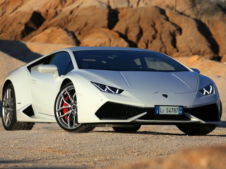 The Lamborghini Huracan has landed on our shores and along with its incredible looks carries a hefty price tag. Lamborghini Huracan price in South Africa According to Lamborghini SA's Facebook page, the model will be on their floors in the next two weeks and will be available from R4 750 000 excluding any extras. The Huracan …