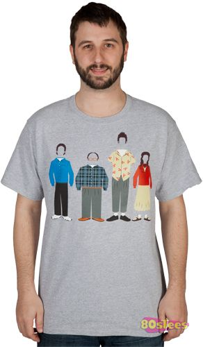 Seinfeld Shirt - who wants to buy this for me?