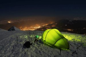 The Difference Between A Four-Season Tent And A Three-Season Tent