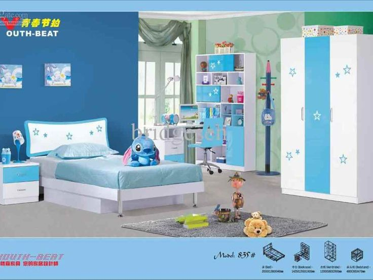 cheap childrens bedroom furniture sets - bedroom interior decoration ideas