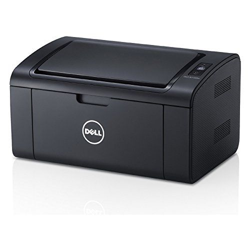 Dell Computer B1160w Wireless Monochrome Printer           $ 64.99 Laser Printers Product Features Save space:The compact Dell B1160w is designed to fit well in homes and small offices alike. Enjoy wireless printing:The Dell B1160w makes it easy to set up and print wirelessly within your Wi-Fi network. Print directly from mobile devices:Experience the convenience of printing directly from Android mobile devices with […]  http://www.printersstore.com/dell-computer-b1160w..