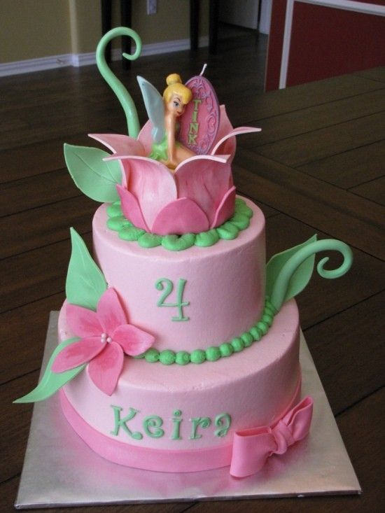 Tinkerbell Cake Images Photos : 17 Best ideas about Tinkerbell Cake Topper on Pinterest ...