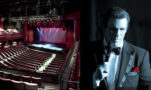 Robert Davi sings Senatra Casino Concert Package