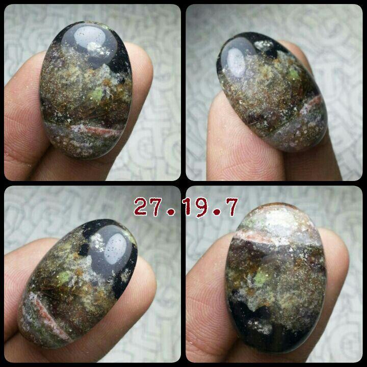 Batu Akik Garut Darson.