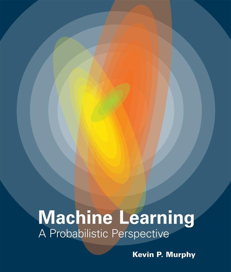 Resultado de imagen de machine learning murphy
