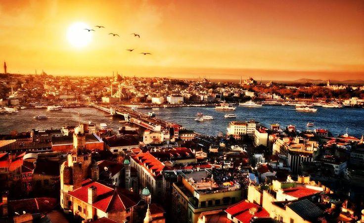 #Istanbul, Turkey