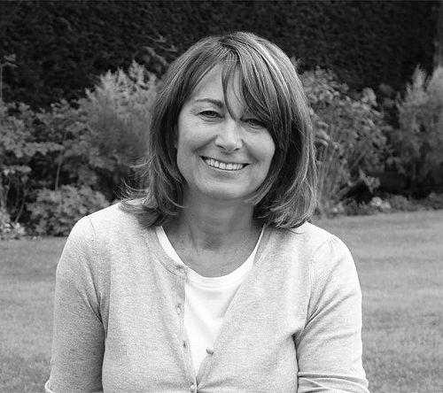 Carole Middleton Classy