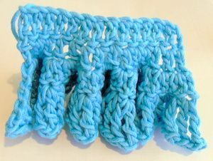 The 25 best crochet ruffle ideas on pinterest crochet stitches the 25 best crochet ruffle ideas on pinterest crochet stitches chart crochet stitches free and ruffle blanket ccuart Images