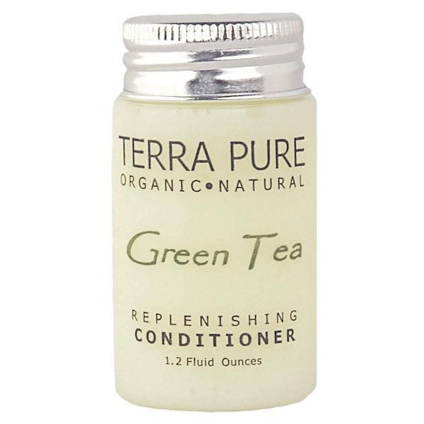 Terra Pure Green Tea Replenishing Conditioner