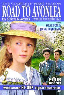 """""""Road to Avonlea"""" (1990-1996)"""