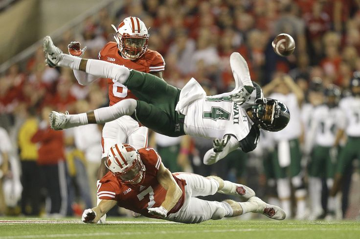 #ULM vs #Hawaii is the last game on the schedule. It should also be the last game you would want to watch.