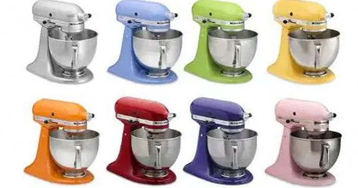 Kitchenaid artisan series mixer giveaway in 2020