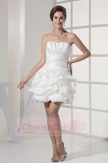 Sweetheart Taffeta Sheath/Column Ball Gown/Princess Dress
