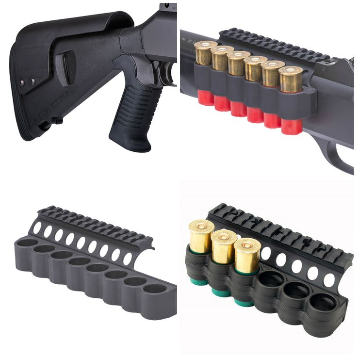 Benelli M4 Shotgun Accessories by Mesa Tactical. | Benelli ...