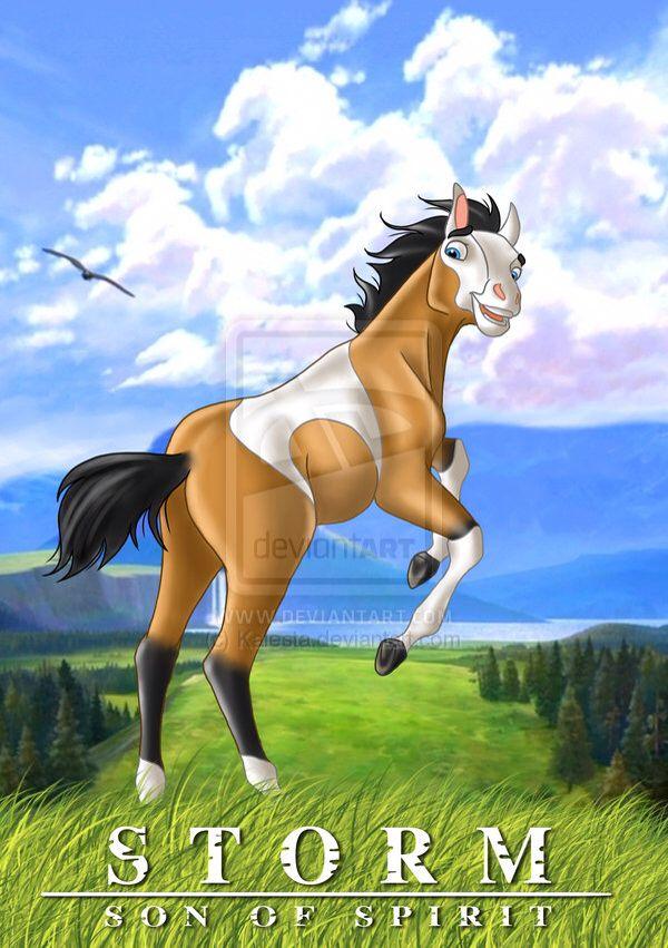 25 best ideas about spirit horse movie on pinterest